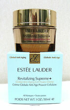 Estee Lauder Revitalizing Supreme + Global Anti Aging Power Cream 30ml - BNIB
