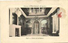 CPA Hall-Entrée de la Galerie (180844)