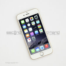 Apple iPhone 6 16GB Gold Factory Unlocked SIM FREE   Smartphone