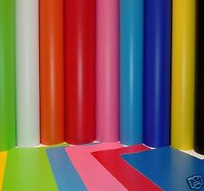 BUY 1 GET 1 FREE VARIOUS  SIZES SELF ADHESIVE SIGN VINYL STICKY BACK PLASTIC