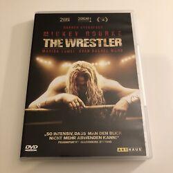 The Wrestler Wahre Geschichte
