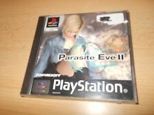 Parasite Eve II 2  - Playstation 1 - PS1 FREE UK POST