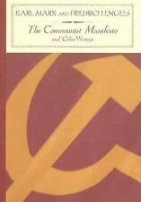 The Communist Manifesto and Other Writings Barnes & Noble Classics