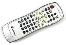 Telecomando CYBERHOME LETTORE DVD ur53aec036t ARGENTO