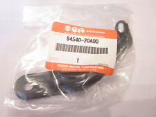 Suzuki RG500 Gamma Right Rear View Mirror Bracket RG400 Walter Wolf NOS RG 500