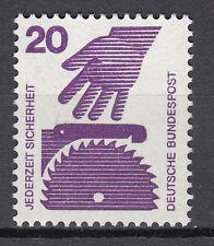 BRD 1971 74 Mi. Nr. 696 Postfrisch LUXUS!!!