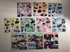 BTS BANGTAN BOYS STICKERS - UK KPOP K-POP