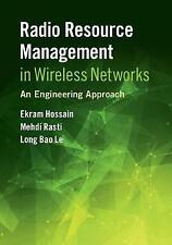 Radio Resource Management in reti wireless: un approccio di Ingegneria da.
