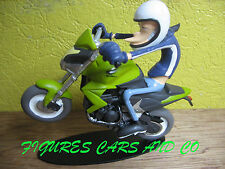 MOTO JOE BAR TEAM 135  HONDA CB 1000 R 2008 JEAN BALLE