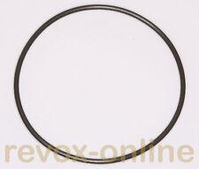 1 Zählwerksriemen, Riemen für das Zählwerk, für alle Studer A67, Neuware, O-Ring