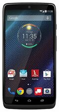 Motorola DROID Turbo XT1254 32GB Verizon + Unlocked GSM Android Phone -Black