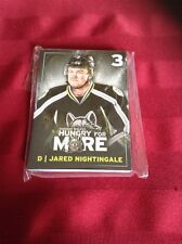 16-17 Chicago Wolves AHL team card set Still Sealed Never Opened Hockey Cards