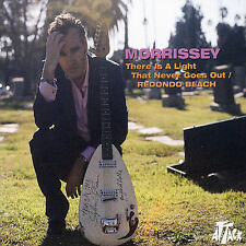 There Is a Light That Never Goes Out [Single] by Morrissey (CD, Mar-2005, Attack