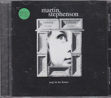 MARTIN STEPHENSON - yogi in my house CD