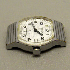 Vintage Soviet  russian watch Pobeda