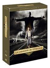 * La Caravane de l'étrange - Saison 2 - 6 DVD ~ NEUF