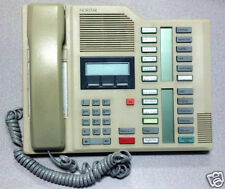 Nortel Norstar Meridian M7324 NT8B40 Beige functional and tested
