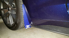 2015 Mustang Customized Splash Guards / Mud Flaps / Rock Guards