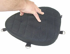 Motorcycle Driver Seat Gel Pad Cushion for Harley Davidson Sportster 883 or 1200