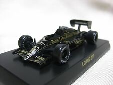 1:64 Kyosho Lotus 97T No.11 Formula Diecast Model Car