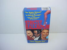 Strictly Ballroom VHS Video Tape Movie Tara Morice