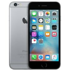 APPLE IPHONE 6S PLUS 64GB SPACEGREY IOS SMARTPHONE HANDY OHNE VERTRAG LTE 4G