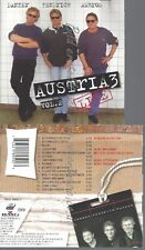 CD--AUSTRIA 3--LIVE VOL.2