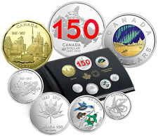 2017 Limited Edition Silver Dollar Proof Set Coins, Our Home & Native Land.