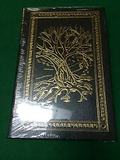 NEW Easton Press THE TELLING by Ursula K. Le Guin - Signed Leather Bound