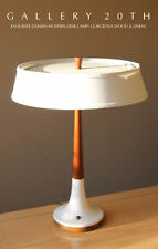 GORGEOUS! MID CENTURY DANISH MODERN LIGHTOLIER DESK LAMP! 1950's Eames Vtg Retro