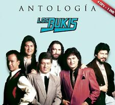 NEW Antologia Musical [4 CD/DVD Combo] (Audio CD)