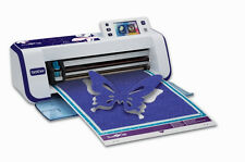 Brother ScanNCut Scan N Cut Fabric Paper Cutting Machine+Built-In Scanner