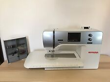 Bernina 770QE Quilters Edition Sewing & Embroidery Machine