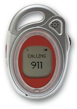 Emergency 911 Only Cell Phone - One Button Mobile Phone - * NO CONTRACT, NO FEES