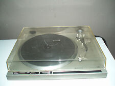 platine Pioneer DC-servo auto-return model : PL-100