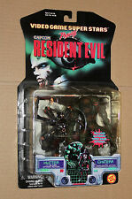 Resident  Evil Hunter & Chimera Action Figure Figur Toy Biz ToyBiz