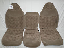 1999 Ford F-350 OEM seat cover, take off