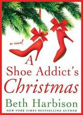 A Shoe Addict's Christmas-ExLibrary