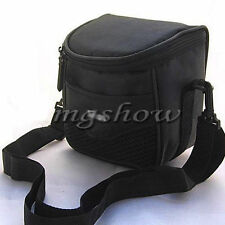 Camera Bag Case for Nikon Coolpix P520 P510 P500 P100 J1 V1 L310 L300 L110 L105