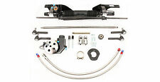Unisteer 1965 1966 Small Block Ford Mustang Power Rack N Pinion Kit 8010890-01