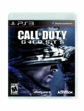 PlayStation 3 Call of Duty: Ghosts - Playstation 3 VideoGames