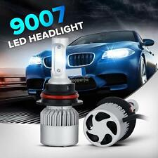2X 9007 HB5 160W 16000LM PHILIPS CSP LED HEADLIGHT KIT HI/LOW BEAM 6500K BULBS
