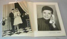 """Photo sixties mariage et """"le téléphone pleure"""" World FREE Shipping :)"""