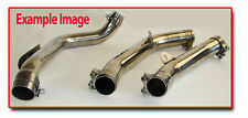 HONDA CBR600 CBR600F FH-FL EXHAUST LINK PIPE KIT EXHAUST CONNECTING PIPE 1987-90