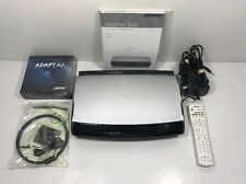 Bose AV18 CD/DVD Media Center Lifestyle With Power Cord, Remote, Antenna,+More