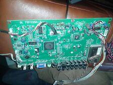 Magnavox DL 715T2294-3 Main Board