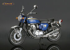 Honda CB 750 1968 blau metallic/ metallic blue, Minichamps 1:12, 122161004, NEW