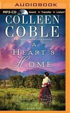 A Journey of the Heart: A Heart's Home 6 by Colleen Coble (2015, MP3 CD,...