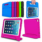 Kids Shock Proof Safe Foam Case Handle Cover Stand for iPad 4 3 2 Mini & Air 1/2