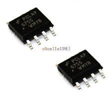 Imported 5PCS FAN6755MYC FAN6755WMY FAN6755 6755MYC PWM Controller SOP-7